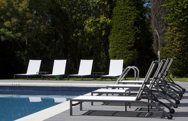 фото отеля AC Hotel Sant Cugat by Marriott (ex. Novotel Barcelona Sant Cugat) изображение №9