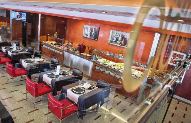 фото отеля Front Air Congress изображение №9