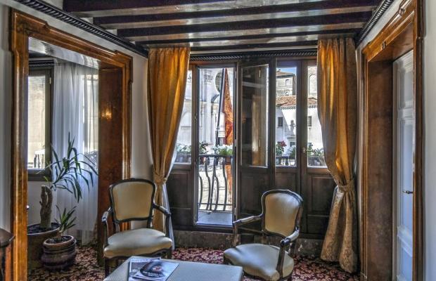 фотографии отеля Hotel Scandinavia изображение №11