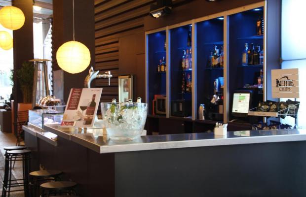 фото отеля Gallery Hotel изображение №37