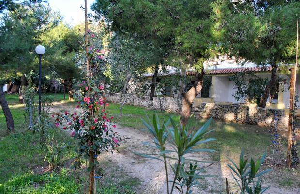фото Camping Village Baia Falcone изображение №22