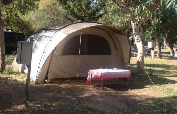 фото отеля Camping Village Baia Falcone изображение №17
