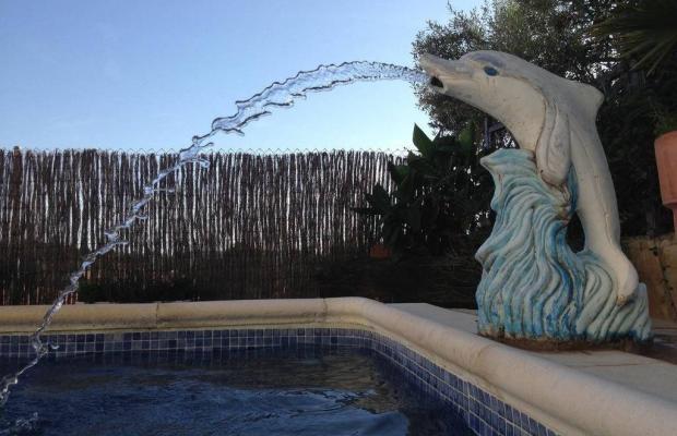 фотографии Casa Mallarenga изображение №16