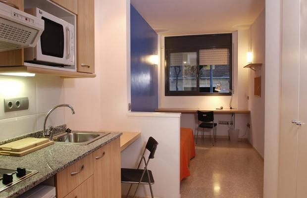 фотографии отеля Residencia Onix изображение №11