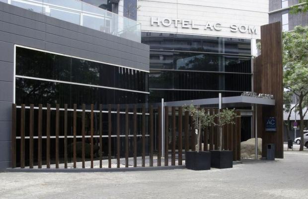 фото отеля AC Hotel Som (ex. Minotel Capital) изображение №57