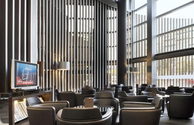фотографии отеля AC Hotel Som (ex. Minotel Capital) изображение №55