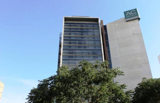 фотографии AC Hotel Som (ex. Minotel Capital) изображение №44