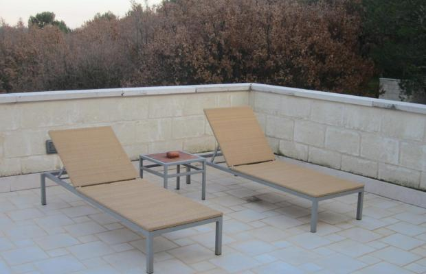 фотографии Châteaux & Hôtels Collection Tenuta Monacelle изображение №8