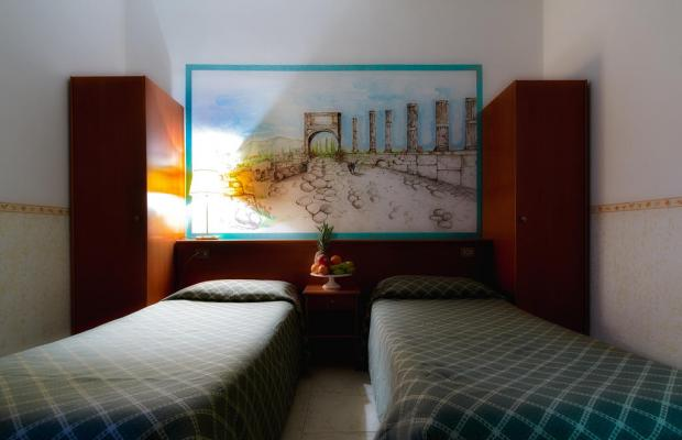 фотографии отеля NAZIONAL ROOMS изображение №19