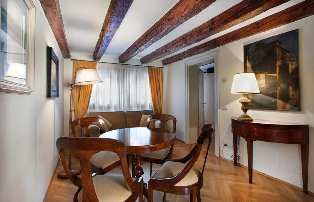 фотографии отеля LMV - Exclusive Venice Apartments изображение №7