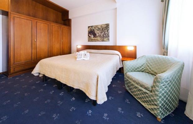 фото отеля Hotel Terme Olympia изображение №25