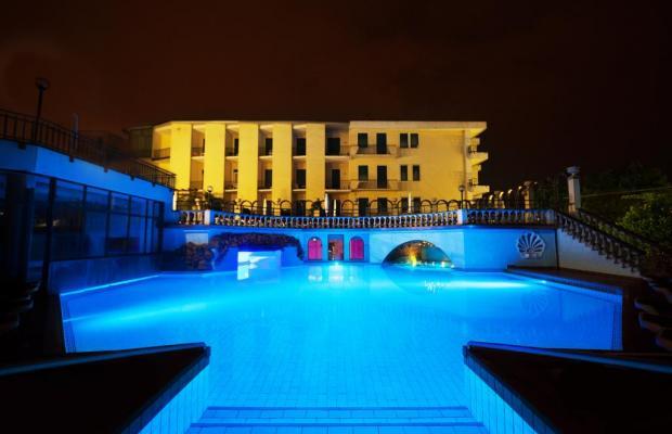 фотографии Hotel Terme Olympia изображение №12