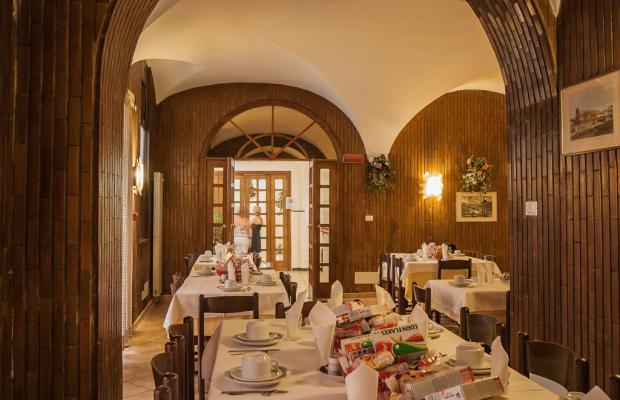фото  Hotel Tirreno изображение №10