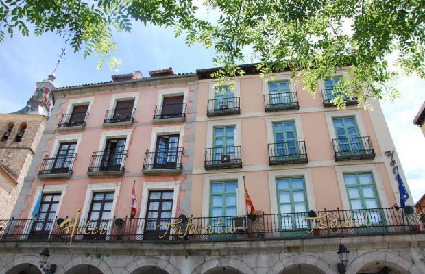 фото отеля Sercotel Infanta Isabel изображение №1