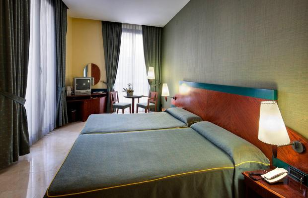 фотографии Gran Hotel Barcino изображение №36