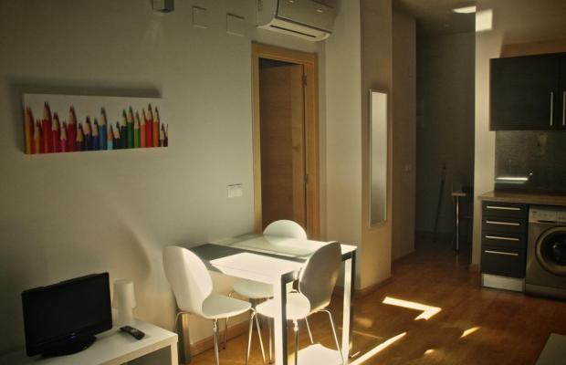 фотографии Blue Moon Apartments изображение №12