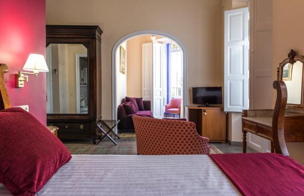 фото отеля Hotel Noucentista изображение №13