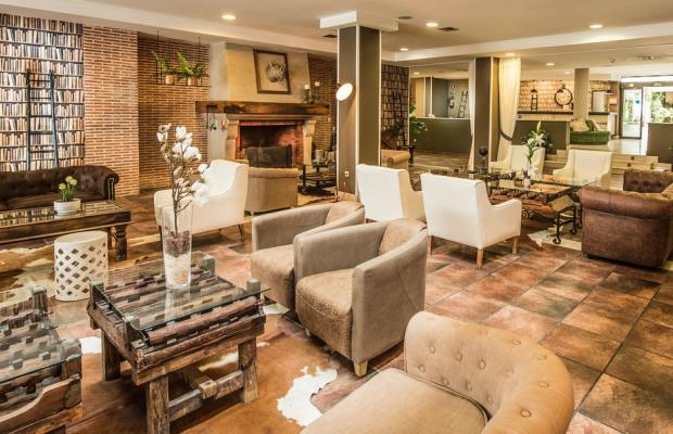 фотографии отеля Tryp Segovia Los Angeles Comendador Hotel изображение №3