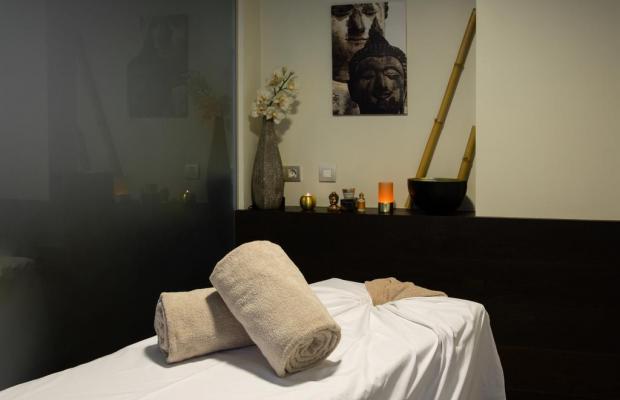 фото отеля Abba Balmoral Hotel изображение №25