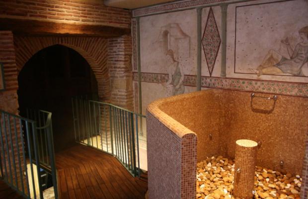 фото отеля Spa La Casa Mudejar Hotel изображение №5