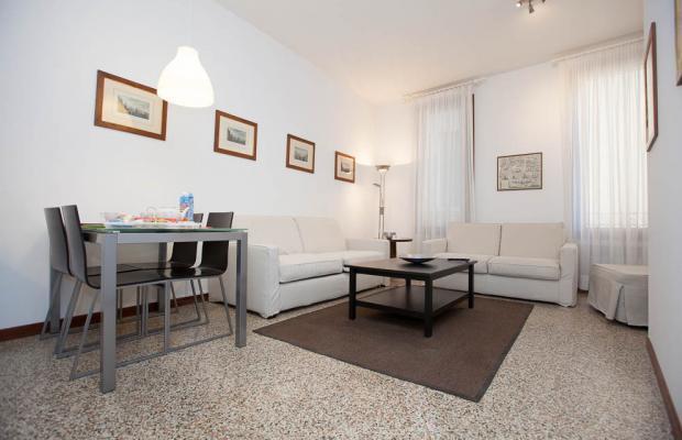 фотографии отеля Residenza Ca' Corner изображение №11