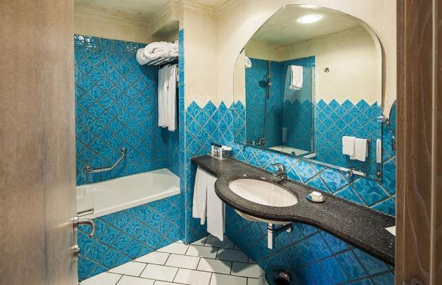 фото отеля Therasia Resort Sea and SPA изображение №33