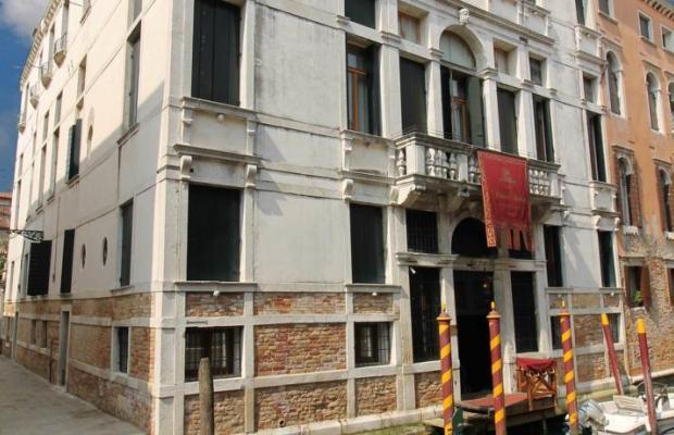 фото отеля Hotel Palazzo Abadessa изображение №1