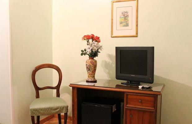 фотографии отеля Fiori Hotel Rome изображение №11