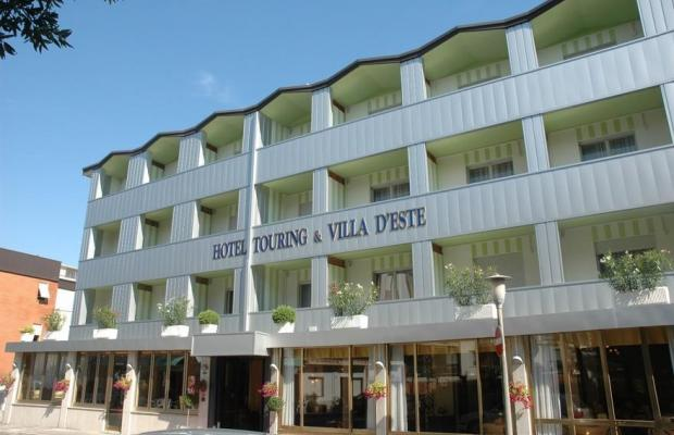 фото отеля Hotel Touring изображение №21