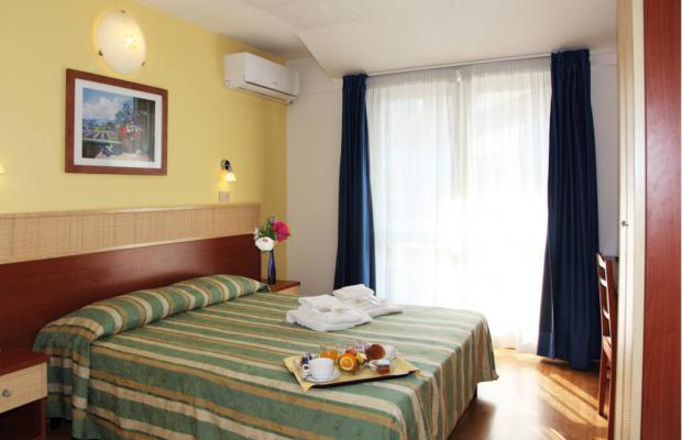 фото отеля Hotel Touring изображение №13