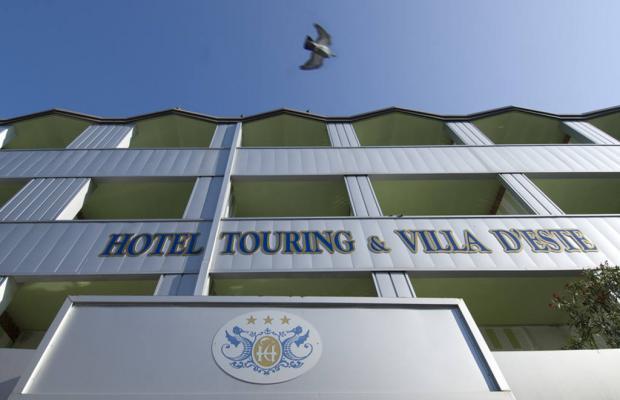 фото отеля Hotel Touring изображение №9