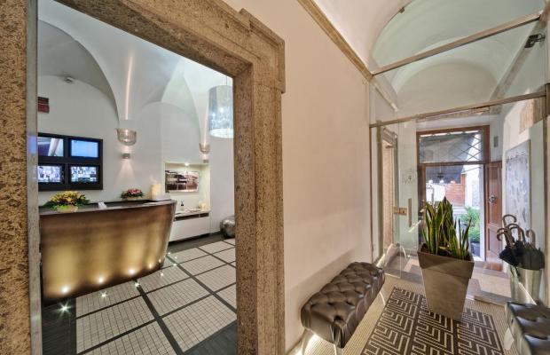 фото отеля Navona Palace изображение №25