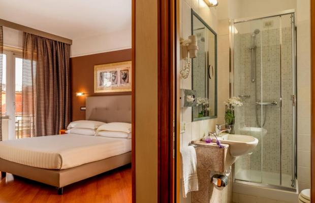 фотографии отеля Best Western Hotel Spring House изображение №31