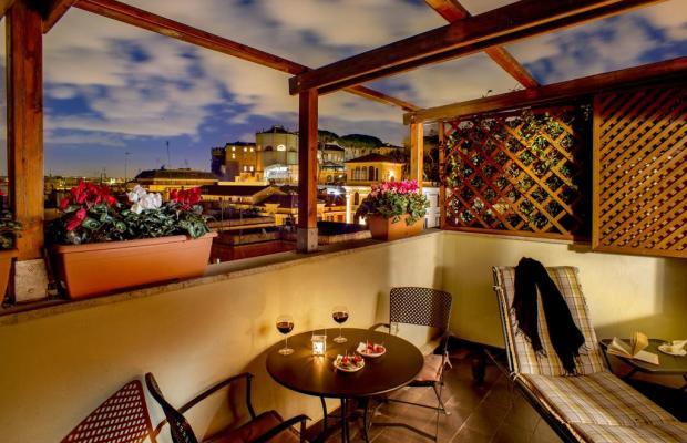 фотографии отеля Best Western Hotel Spring House изображение №3