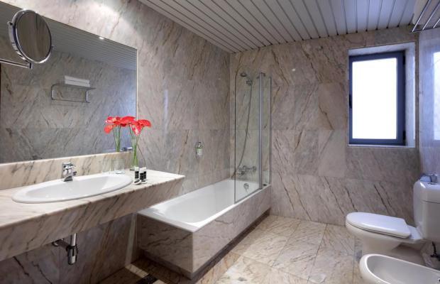 фото Tryp Salamanca Centro Hotel изображение №10