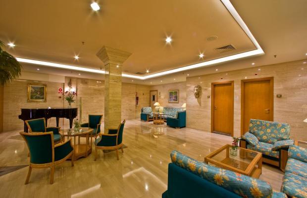 фото отеля Lleo изображение №33