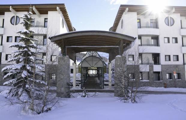 фотографии отеля Club Valtur Sestriere изображение №3