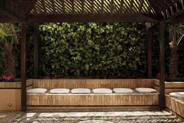 фотографии отеля Saray изображение №11