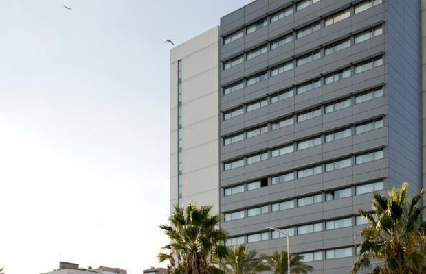 фото отеля Occidental Atenea Mar (ех. Barcelo Atenea Mar) изображение №29