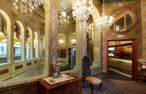фото отеля Continental Palacete изображение №17