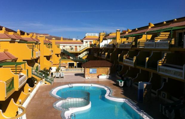 фото отеля Caleta Garden изображение №29