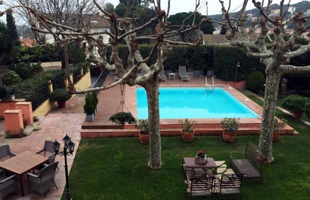 фотографии отеля Mas de Baix изображение №3
