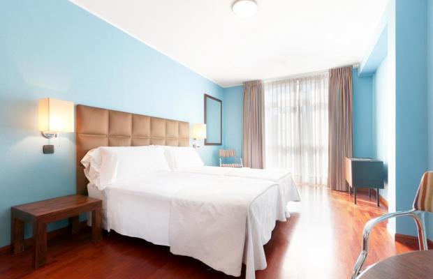 фотографии отеля Tryp Valladolid Sofia Parquesol Hotel изображение №19