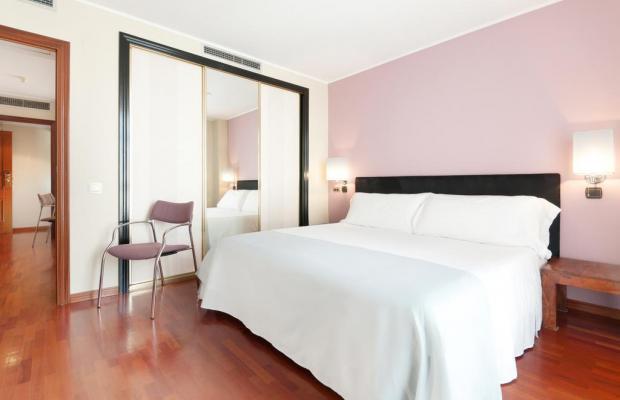 фотографии отеля Tryp Valladolid Sofia Parquesol Hotel изображение №11