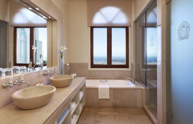 фотографии отеля Gran Hotel La Florida изображение №75