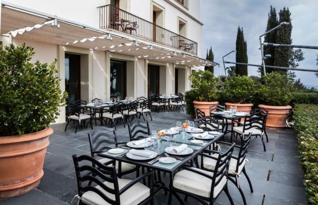 фотографии Gran Hotel La Florida изображение №52