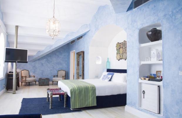 фото отеля Gran Hotel La Florida изображение №21