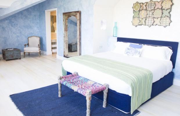 фотографии Gran Hotel La Florida изображение №16