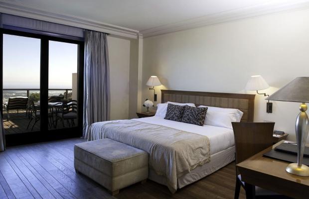 фотографии отеля Gran Hotel La Florida изображение №3