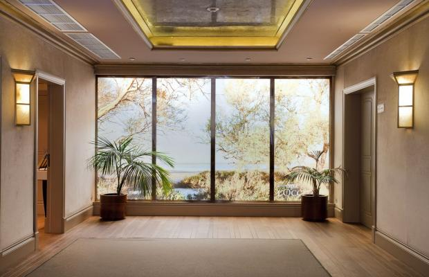 фото Gran Hotel La Florida изображение №2